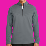 Therma FIT Hypervis 1/2 Zip Cover Up