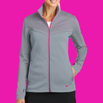 Ladies Therma FIT Hypervis Full Zip Jacket