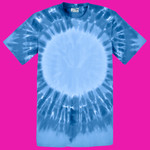 Window Tie Dye Tee