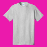 Tall Core Cotton Tee
