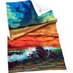 "Beach Towel 30"" x 58"""